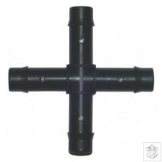 16mm Cross Connector AutoPot
