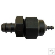 16mm to 6mm Inline Filter AutoPot