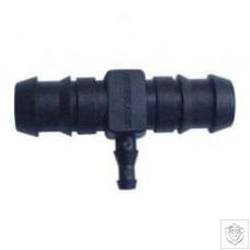 16mm to 6mm T-Connector