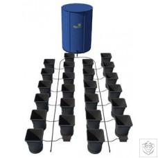 XL 24 Pot System AutoPot