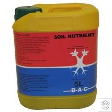 1 Component Soil Bloom BAC