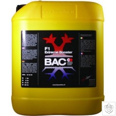 F1 Superbud Booster (Extreme Booster) BAC