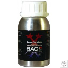 Organic Bloom Stimulator BAC