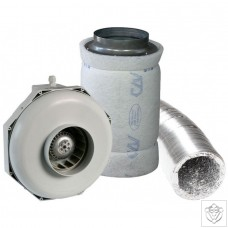 Can-Fan & Can-Lite Air Kit (470m³/hr) Can-Filters