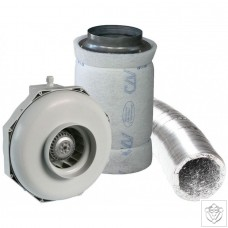 Can-Fan & Can-Lite Air Kit (820m³/hr) Can-Filters