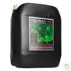Bio-Organic Bloom Cellmax