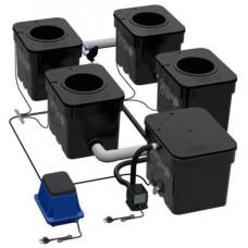 UC4XL Under Current XL System Current Culture H2O