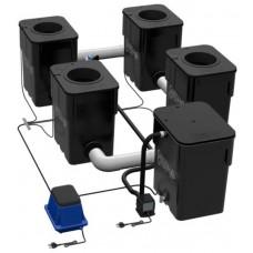 UC4XL13 Under Current 4 XL13 System Current Culture H2O