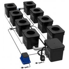 UC8XL Under Current XL System Current Culture H2O