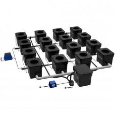 UCDB16XL Under Current Double Barrel XL System Current Culture H2O