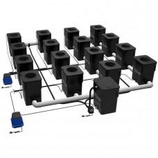 UCDB16XL13 Under Current Double Barrel 16 XL13 System Current Culture H2O