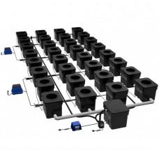 UCDB32XL Under Current Double Barrel XL System Current Culture H2O