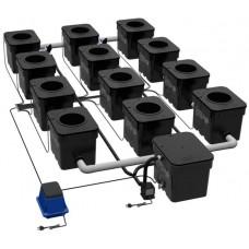 UCE12XL Under Current Evolution XL System Current Culture H2O