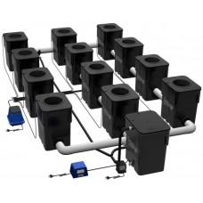 UCE12XL13 Under Current Evolution 12 XL13 System Current Culture H2O
