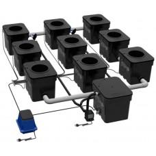 UCE9XL Under Current Evolution XL SystemCurrent Culture H2O
