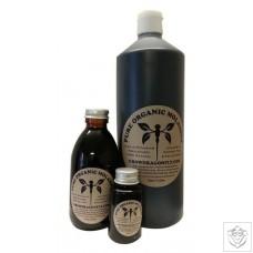 Pure Organic Molasses Dragonfly Earth Medicine