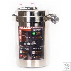 Geyser Eco Filtering System 2.5LPM