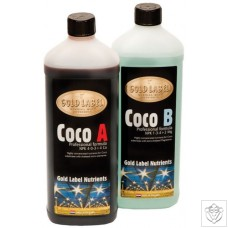 Coco A+B Gold Label