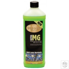 Ultra MG Gold Label