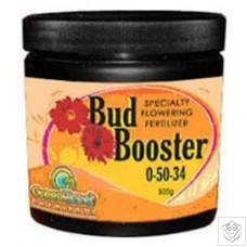 Bud Booster Green Planet