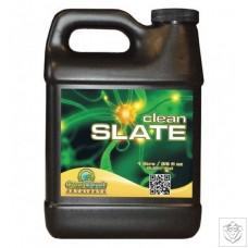 Clean Slate Green Planet