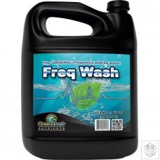 Freq Wash Green Planet