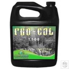 Pro Cal Green Planet