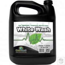 White Wash Green Planet