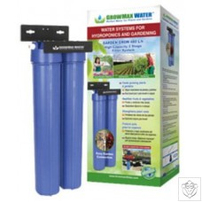 Garden Grow Filter Unit - 480 Litres/Hour GrowMax Water
