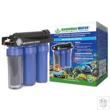 Maxquarium 000ppm RO/Deionizer GrowMax Water