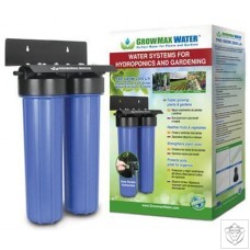 Pro Grow Filter Unit - 2000 Litres/Hour GrowMax Water