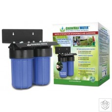 Super Grow Filter Unit - 800 Litres/Hour GrowMax Water