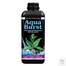 AquaBurst Growth Technology