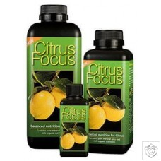 Citrus Focus Growth Technology