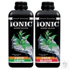 IONIC Coco Growth Technology