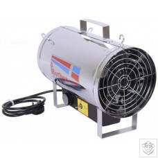 HotBox Elite Plus Fan Heater 2.7kW Hotbox
