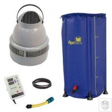 HR-15 Humidifier Complete Kit Digital