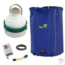 HR-50 Humidifier Complete Kit Digital