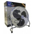 45cm Floor Fan Hurricane