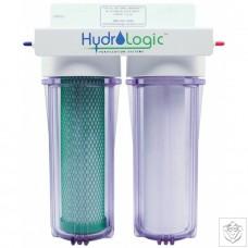 Small Boy - De-chlorinator & Sediment Filter HydroLogic