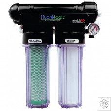 Stealth - RO100 - Reverse Osmosis Filter - 100 GPD HydroLogic