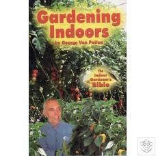 Gardening Indoors N/A