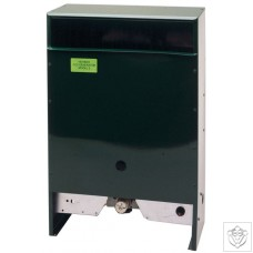 Growth Gas Generator