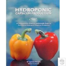 Hydroponic Capsicum Production N/A