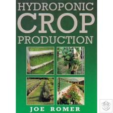 Hydroponic Crop Production N/A
