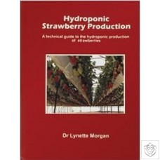 Hydroponic Strawberry Production N/A
