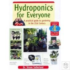 Hydroponics for Everyone N/A