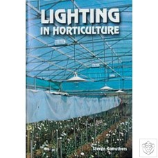 Lighting in Horticulture N/A
