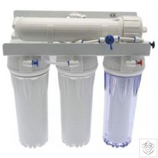 Reverse Osmosis Machine - 4 Stage 190 litres per day N/A