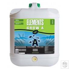 Elements Grow A&B Nutrifield